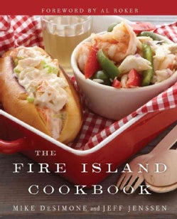 The Fire Island Cookbook (Hardcover)