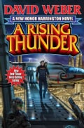 A Rising Thunder (Hardcover)
