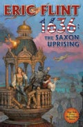 1636: The Saxon Uprising (Paperback)
