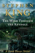 The Wind Through The Keyhole (Hardcover)
