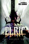 Elric: The Balance Lost (Paperback)