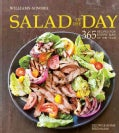 Salad of the Day: 365 Recipes for Every Day of the Year (Hardcover)