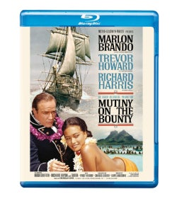 Mutiny On The Bounty (Blu-ray Disc)