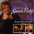 Sandi Patty - The Best Of Sandi Patty