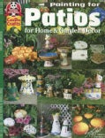 Painting for Patios for Home & Garden Decor (Paperback)