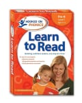 Hooked on Phonics Learn to Read Pre-K: Building Confident Readers, One Step at a Time