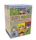 The Judy Moody Uber-awesome Collection (Paperback)