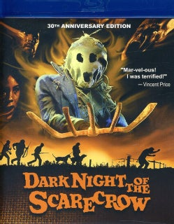 Dark Night Of The Scarecrow (Blu-ray Disc)