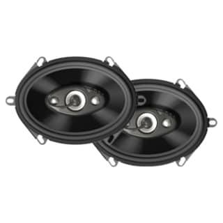 Dual DLS574 Speaker - 40 W RMS - 160 W PMPO - 4-way
