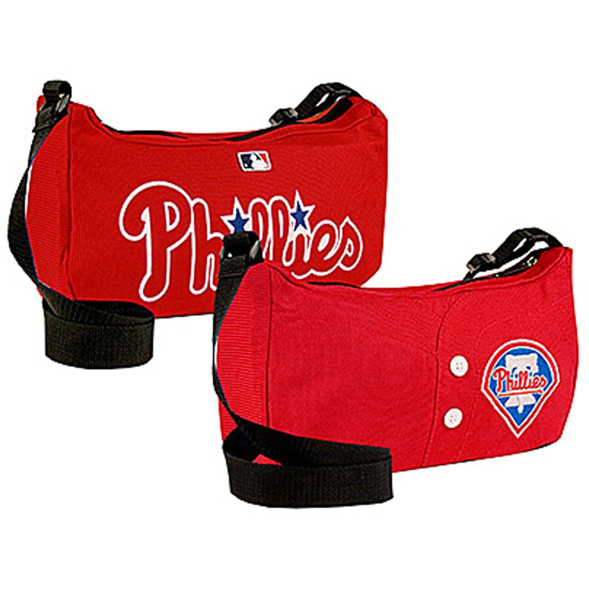 Little Earth MLB Philadelphia Phillies Jersey Purse
