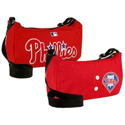 Philadelphia Phillies Jersey Purse