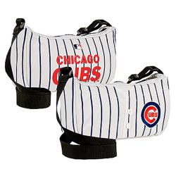 Chicago Cubs Jersey Purse