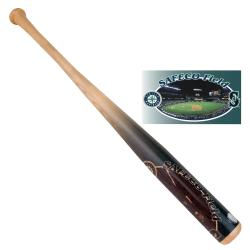 Seattle Mariners 34-inch Stadium Bat