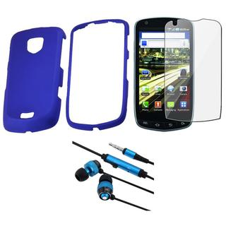 BasAcc Case/ Headset/ Screen Protector for Samsung Droid Charge