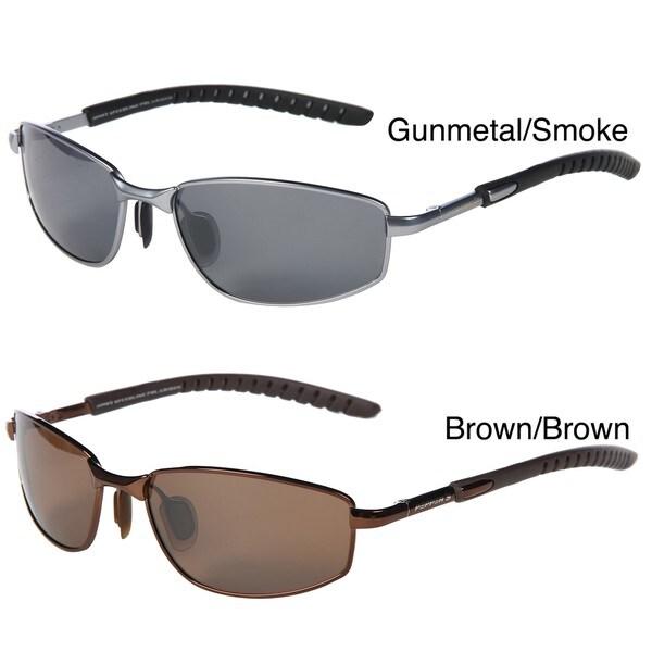 Pepper's Men's 'Diplomat' Sport Sunglasses