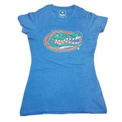 Campus Couture Women's Florida Gators Krista T-shirt