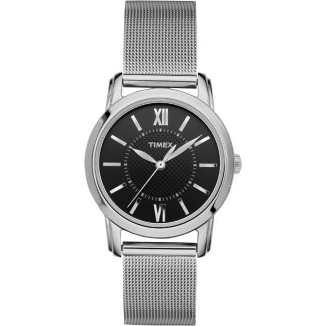 Dial Bracelet Dial Mesh Bracelet Watch