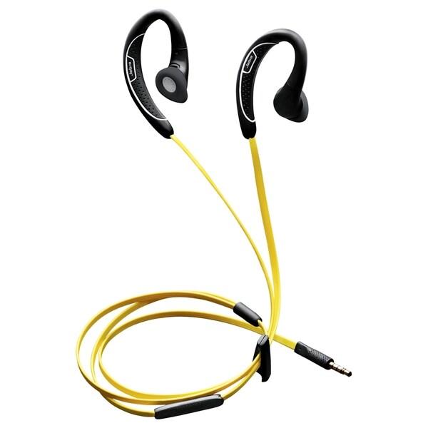 Jabra Corded Stereo Sports Headset