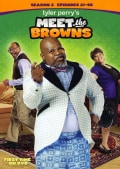 Meet The Browns: Season 2 (DVD)