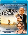 The Cider House Rules (Blu-ray Disc)