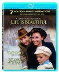 Life Is Beautiful (Blu-ray Disc)