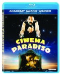 Cinema Paradiso (Blu-ray Disc)