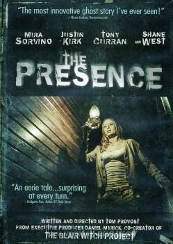 Presence (DVD)