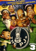 The PJ's Season 3 (DVD)