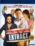 Extract (Blu-ray Disc)