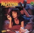 Various - Pulp Fiction (OST) (Parental Advisory)