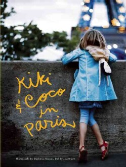 Kiki & Coco in Paris (Hardcover)