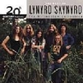 Lynyrd Skynyrd - 20th Century Masters- The Millennium Collection: The Best of Lynyrd Skynyrd