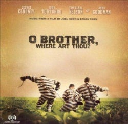 Various - O Brother, Where Art Thou? (OST)