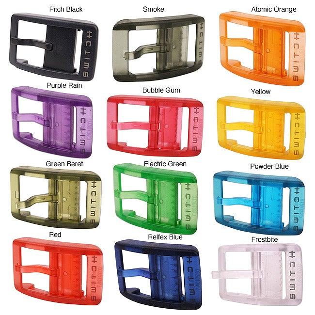 Switch Belts Men's Interchangeable Belt Buckle
