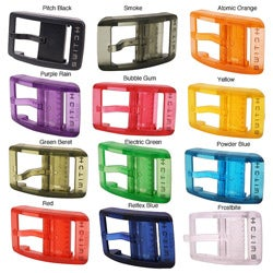 Switch Belts Men's Interchangeable Belt Buckle
