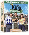 King of Queens: The Complete Series (DVD)