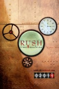 Time Machine 2011: Live In Cleveland (Blu-ray Disc)