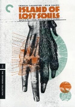 Island Of Lost Souls (DVD)