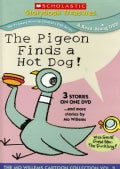 The Pigeon Finds a Hot Dog!... And More Stories by Mo Willems (DVD)