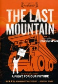 The Last Mountain (DVD)