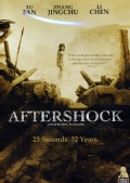 Aftershock (DVD)