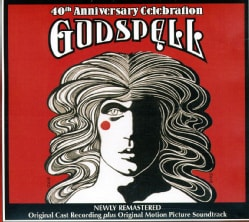 Original Cast - Godspell (The 40th Anniversary Celebration)(OCR)