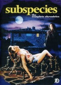 Subspecies: The Complete Chronicles (DVD)