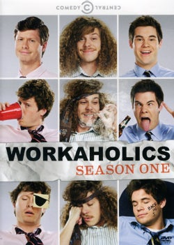 Workaholics: Season 1 (DVD)