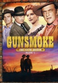 Gunsmoke: The Fifth Season Vol. 1 (DVD)