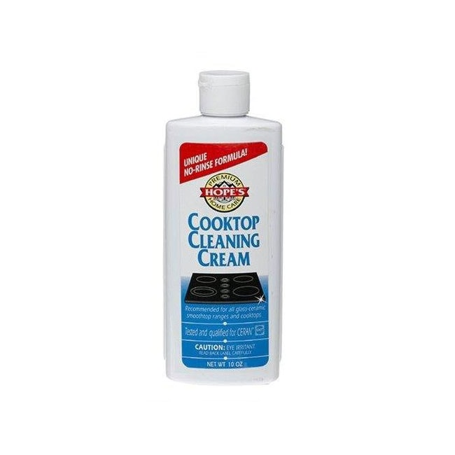 Hope's 10-oz Company Cooktop Cleaning Cream (Pack of 2)