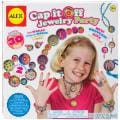 Alex Toys 'Cap It Off' Jewelry Party Kit