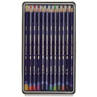 Derwent Inktense Pencil Set (Pack of 12)