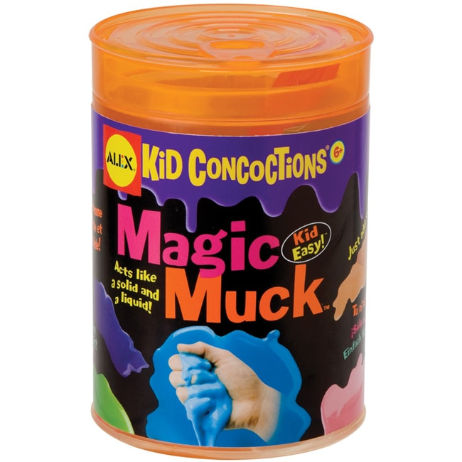 Alex Toys Magic Muck Kit