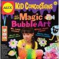 Alex Toys Magic Bubble Art Kit